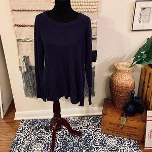 LOFT Knit Sweater